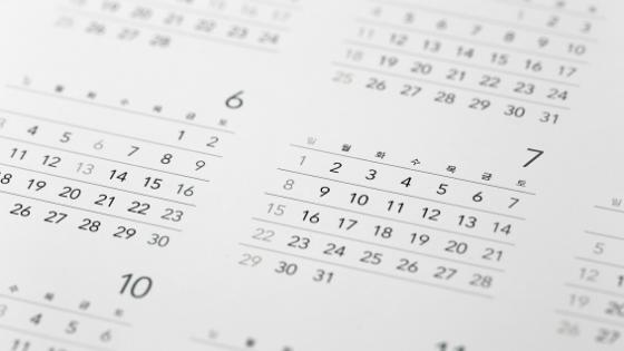 tax filing deadlines